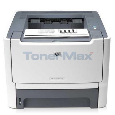 HP LaserJet P2015d